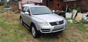 Volkswagen Touareg, 2005 год, 719 000 руб.
