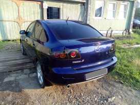 Катав-Ивановск Mazda3 2006