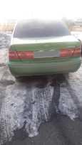 Toyota Vista, 1998 год, 130 000 руб.