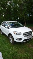 Ford Kuga, 2017 год, 1 400 000 руб.