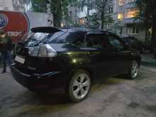 Toyota Harrier, 2003 г., Ярославль