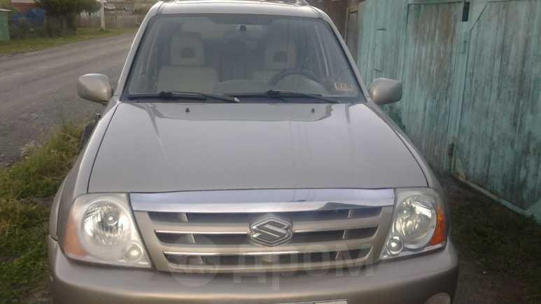 Suzuki Grand Vitara XL-7, 2003 год, 460 000 руб.