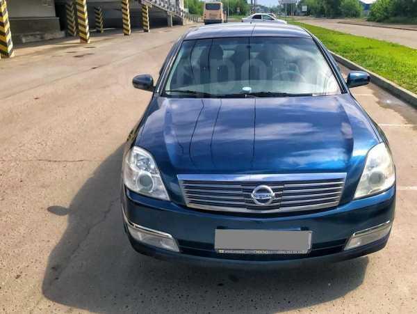 Nissan Teana, 2006 год, 477 000 руб.