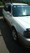 Honda Orthia, 1998 год, 215 000 руб.