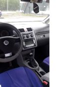 Volkswagen Touran, 2008 год, 350 000 руб.