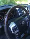 Toyota Land Cruiser, 2012 год, 2 750 000 руб.