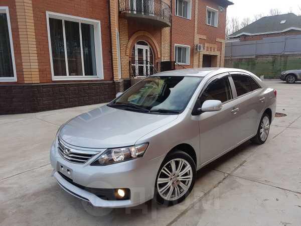 Toyota Allion, 2012 год, 805 000 руб.