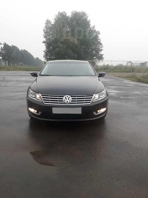 Volkswagen Passat CC, 2012 год, 780 000 руб.