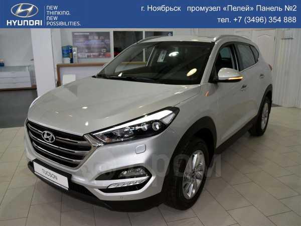 Hyundai Tucson, 2018 год, 1 814 000 руб.