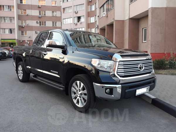 Toyota Tundra, 2014 год, 2 850 000 руб.
