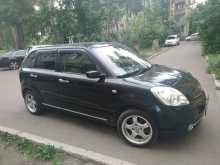 Ангарск Verisa 2007