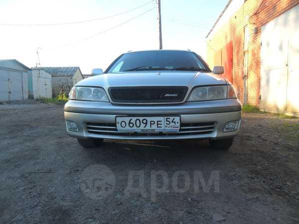 Toyota Mark II Wagon Qualis, 2000 год, 260 000 руб.