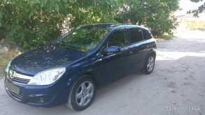 Бахчисарай Opel 2007