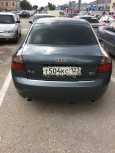 Audi A4, 2002 год, 345 000 руб.