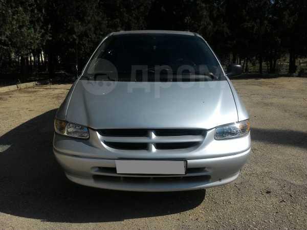 Dodge Grand Caravan, 2000 год, 190 000 руб.