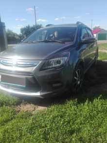 Карасук X50 2016
