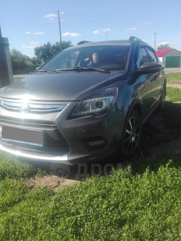 Lifan X50, 2016 год, 430 000 руб.