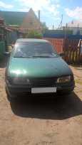 Nissan Almera, 1996 год, 59 999 руб.