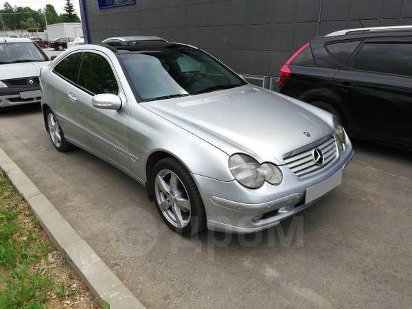 Mercedes-Benz C-Class, 2001 год, 325 000 руб.