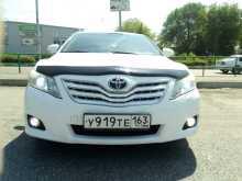 Toyota Camry, 2009 г., Новокузнецк