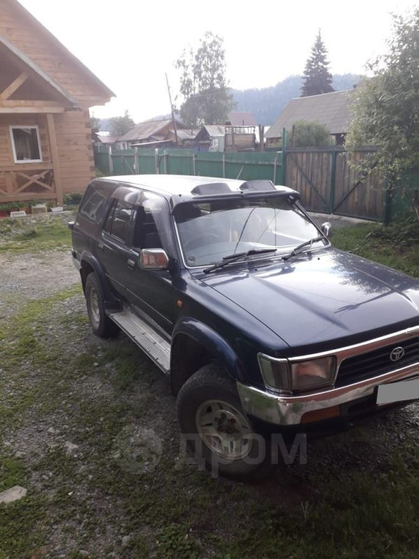Toyota Hilux Surf, 1993 год, 245 000 руб.