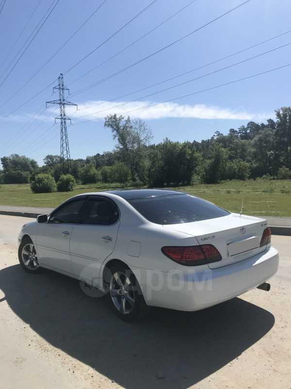 Lexus ES300, 2001 год, 500 000 руб.