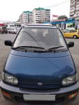 Nissan Serena, 1996 год, 180 000 руб.