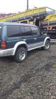 Mitsubishi Pajero, 1991 год, 345 000 руб.