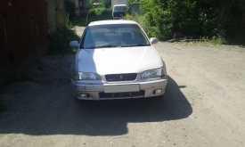 Новосибирск Sprinter 1996