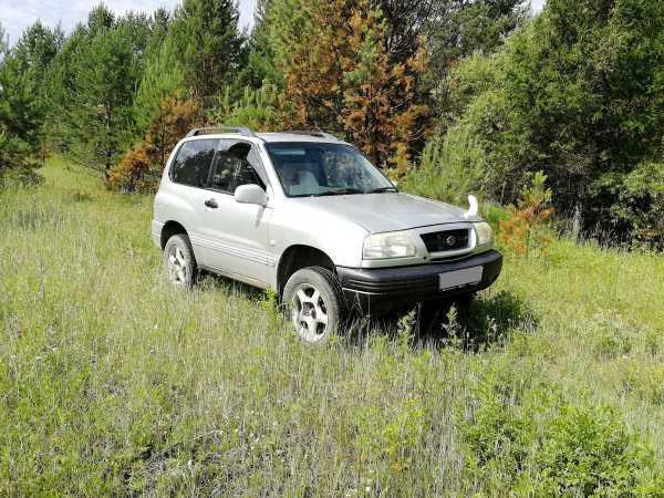 Suzuki Escudo, 1998 год, 315 000 руб.