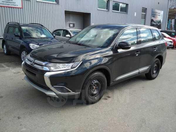 Mitsubishi Outlander, 2018 год, 1 742 000 руб.