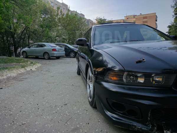 Mitsubishi Legnum, 1999 год, 270 000 руб.