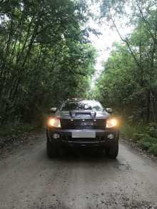 Ванино Ranger 2012