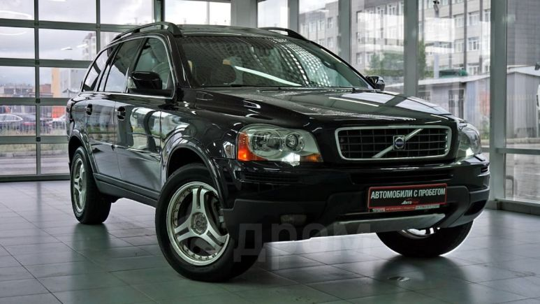 Volvo XC90, 2007 год, 697 000 руб.