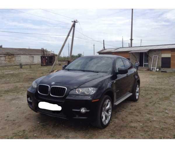 BMW X6, 2010 год, 1 270 000 руб.