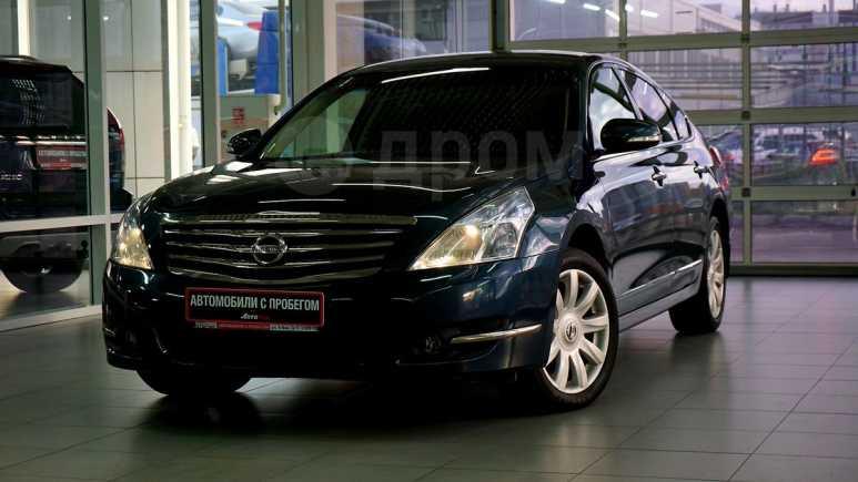 Nissan Teana, 2012 год, 757 000 руб.