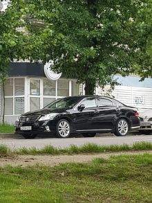 Хабаровск Crown 2010