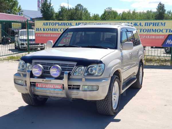 Lexus LX470, 2003 год, 1 099 000 руб.