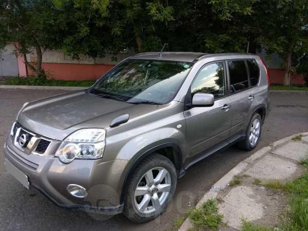 Nissan X-Trail, 2010 год, 835 000 руб.