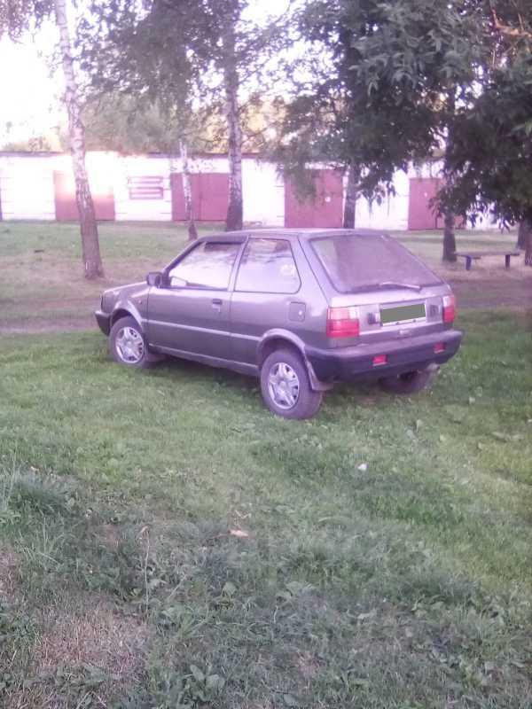 Nissan Micra, 1991 год, 60 000 руб.