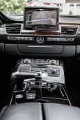 Audi A8, 2013 год, 1 540 000 руб.