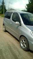 Toyota Funcargo, 2004 год, 360 000 руб.
