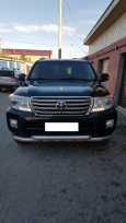 Toyota Land Cruiser, 2012 год, 2 800 000 руб.
