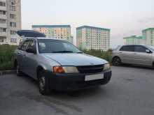 Новосибирск AD 2000