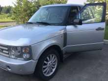 Кемерово Range Rover 2002