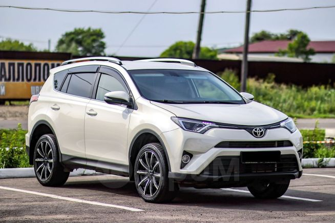 Toyota RAV4, 2013 год, 1 499 000 руб.