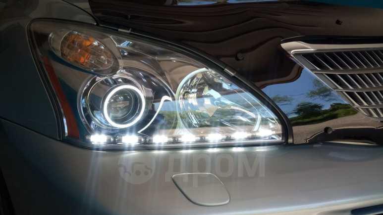 Lexus RX400h, 2008 год, 1 250 000 руб.