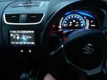 Владивосток Suzuki Swift 2013