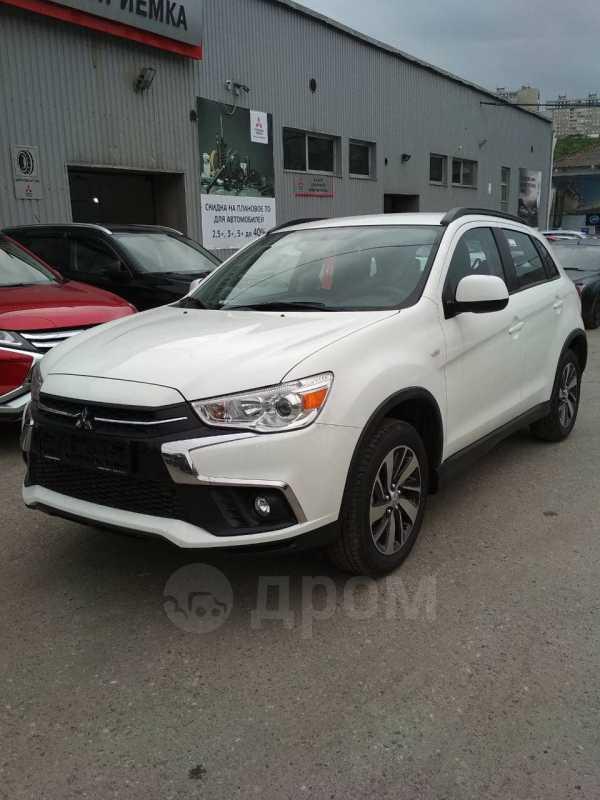 Mitsubishi ASX, 2018 год, 1 373 000 руб.