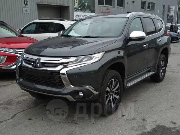 Mitsubishi Pajero Sport, 2018 год, 2 973 000 руб.